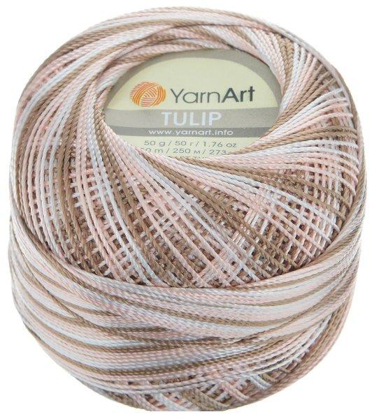 Yarn art quot;tulipquot; палитра