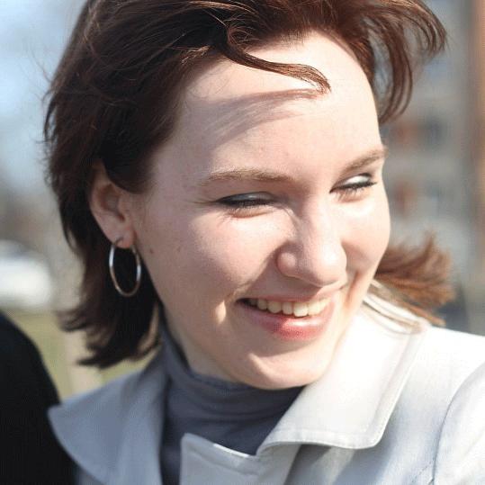 Надежда Маштакова